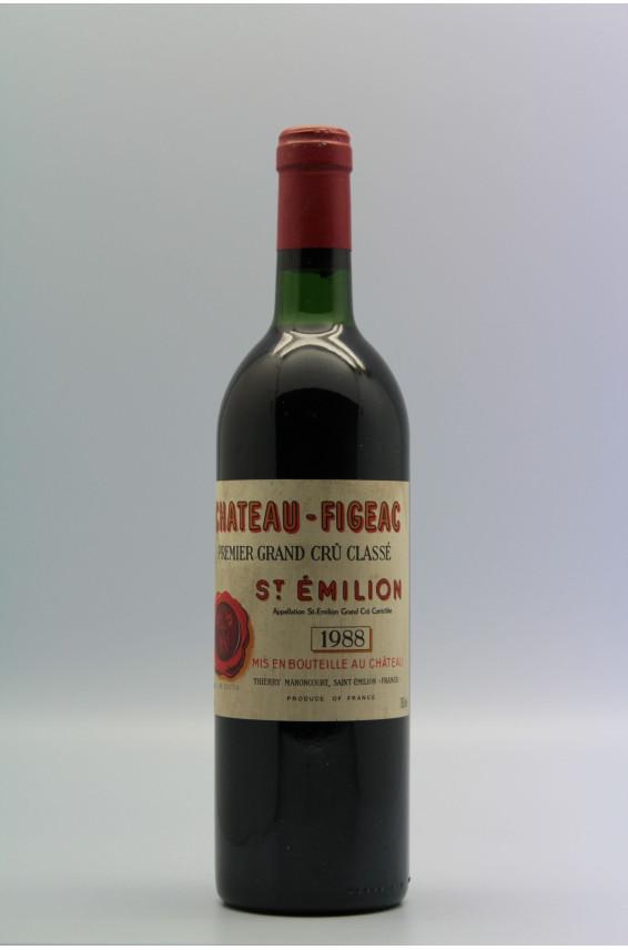 Figeac 1988