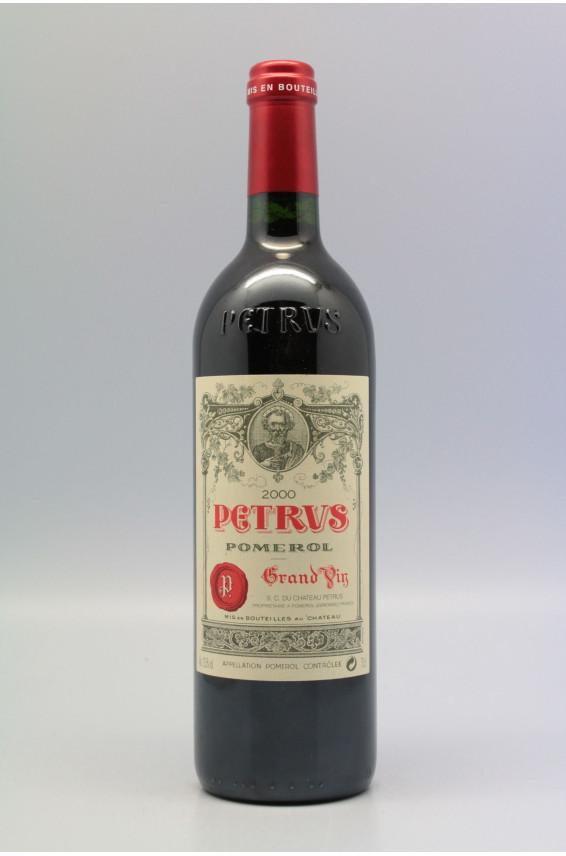 Pétrus 2000