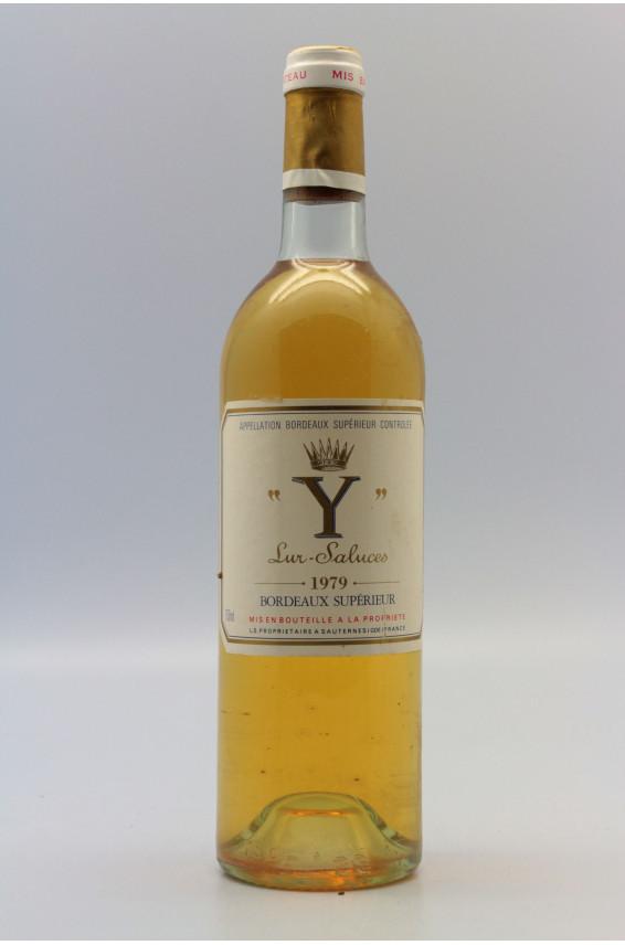 Y d'Yquem 1979