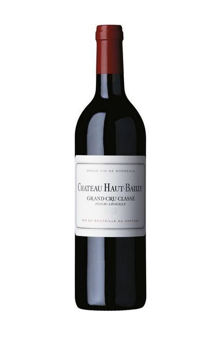 Haut Bailly 2000 OWC