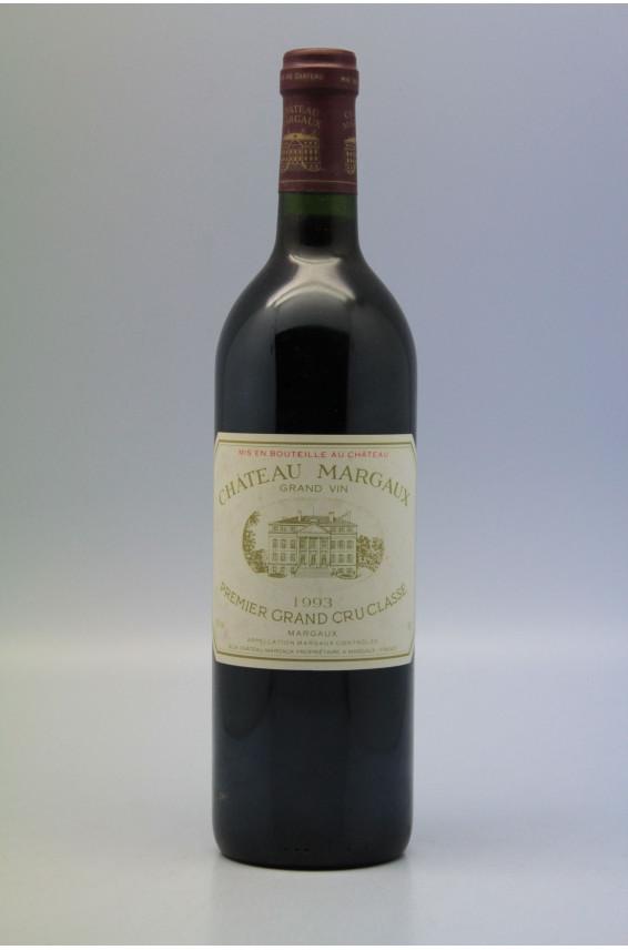 Chateau Margaux 1993