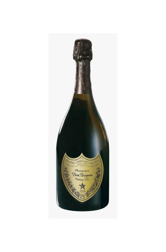 Dom Pérignon 2002 magnum