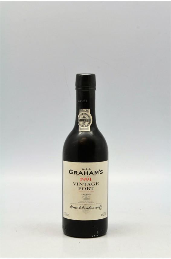 Graham's Vintage Port 1991 37 cl