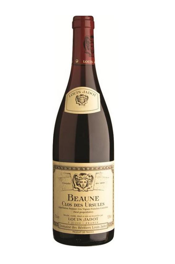 Jadot Beaune 1er cru Clos des Ursules 1999