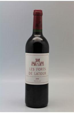Forts de Latour 2004