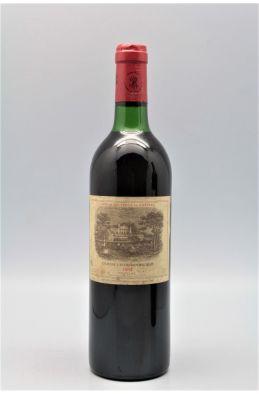 Lafite Rothschild 1982 - PROMO -10% !