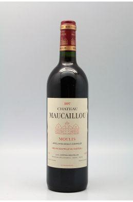 Maucaillou 1997