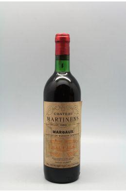 Martinens 1980
