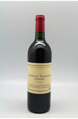 Trotanoy 1994
