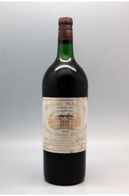 Château Margaux 1973 Magnum