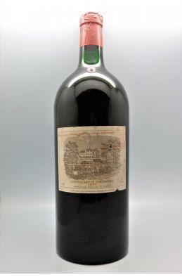 Lafite Rothschild 1975 Réhoboam 4,45L