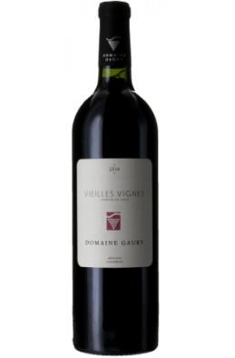 Gauby Côtes Catalanes Vieilles Vignes 2018