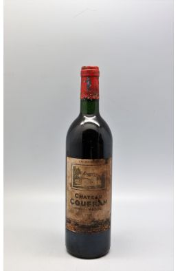 Coufran 1988 -15% DISCOUNT !