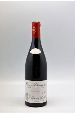 Denis Bachelet Gevrey Chambertin Vieilles Vignes 2018