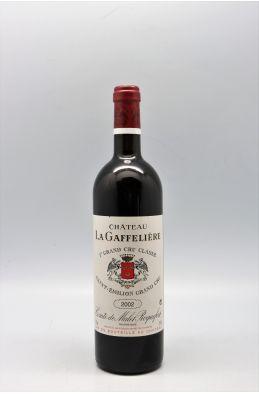 La Gaffelière 2002