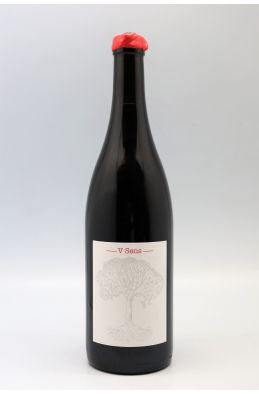 Jérôme Bretaudeau Vin de France V Sens 2019
