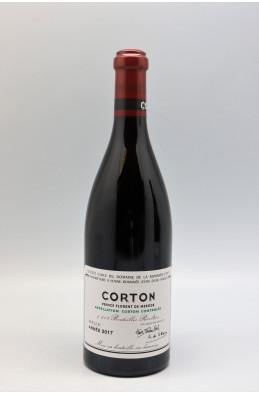 Romanée Conti Corton 2017