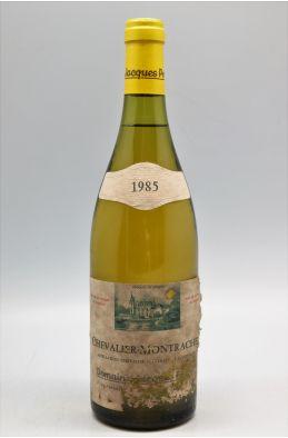 Jacques Prieur Chevalier Montrachet 1985 -10% DISCOUNT !