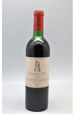 Latour 1971 - PROMO -15% !