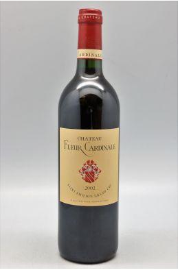 La Fleur Cardinale 2002