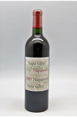 Dominus Napanook 2005