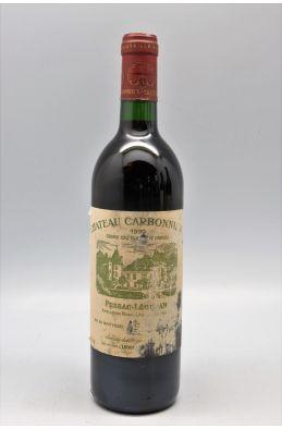 Carbonnieux 1990 -10% DISCOUNT !