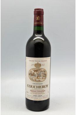 Coucheroy 1995