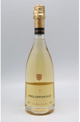 Philipponnat Grand Blanc 2011
