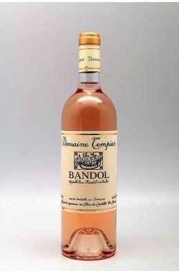 Tempier Bandol 2020 rosé