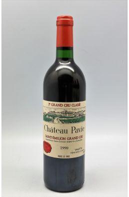 Pavie 1990
