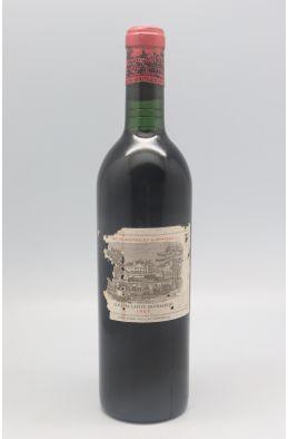 Lafite Rothschild 1965 -15% DISCOUNT !