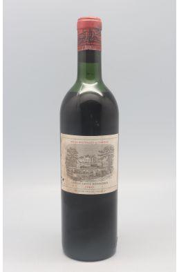 Lafite Rothschild 1960 -15% DISCOUNT !