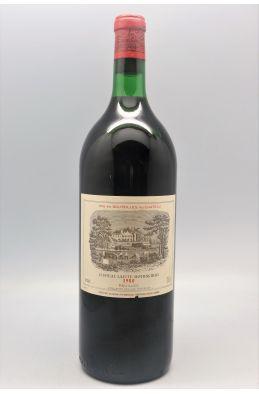 Lafite Rothschild 1980 Magnum