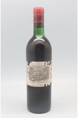 Lafite Rothschild 1968 -10% DISCOUNT !