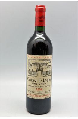 Lagune 1992
