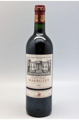 Marbuzet 1995