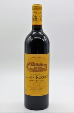 Lafon Rochet 2005