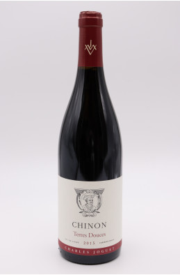 Charles Joguet Chinon Terres Douces 2015