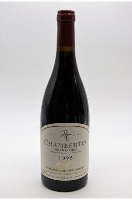 Rossignol Trapet Chambertin 1995