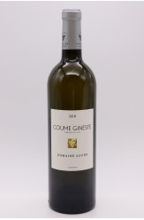 Gauby Côtes Catalanes Coume Gineste 2018 blanc