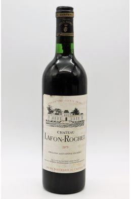 Lafont Rochet 1975