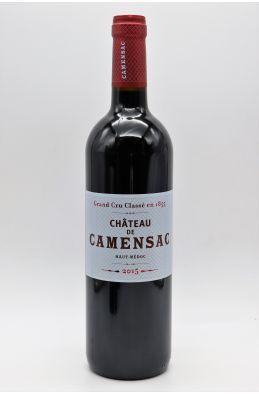 Camensac 2015