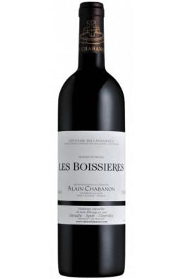 Alain Chabanon Les Boissières 2018