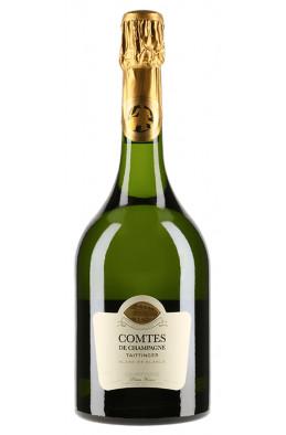 Taittinger Comtes de Champagne Blanc de Blancs 2011