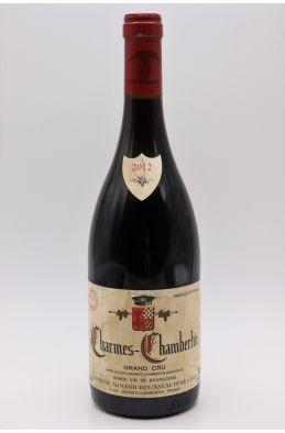 Armand Rousseau Charmes Chambertin 2012 -5% DISCOUNT !