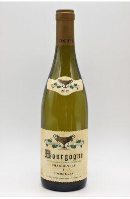 Coche Dury Bourgogne 2019 blanc