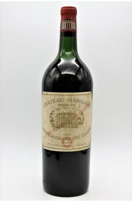 Château Margaux 1964 Magnum - PROMO -10% !